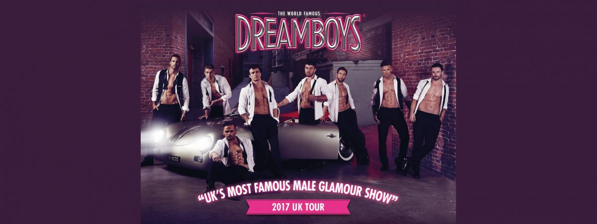 The Dreamboys!