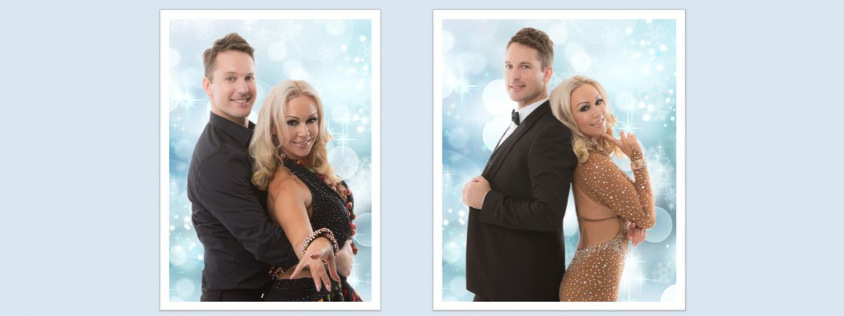 An Evening with Kristina Rihanoff & Tristan MacManus