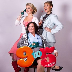 Abigails Performing Arts: 9 to 5 The Musical