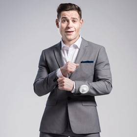 Lee Nelson - Serious Joker