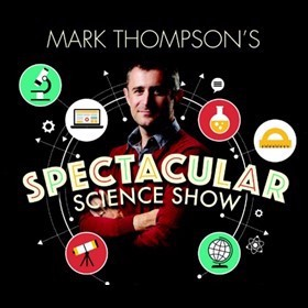 Spectacular Science Show