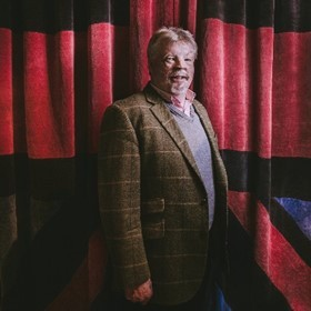 Simon Weston; My Life, My Story