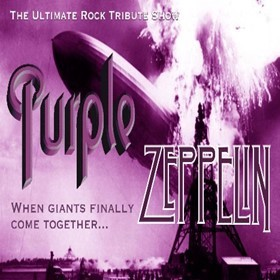 Purple Zeppelin: New Show for 2017!