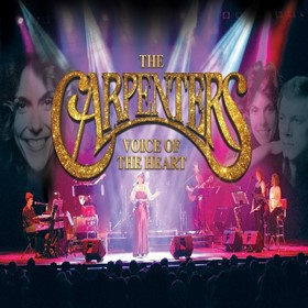 The Carpenters – Voice Of The Heart