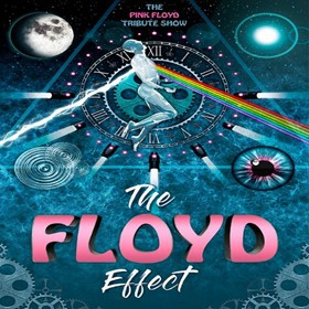 The Floyd Effect - Wall Around the Moon Tour