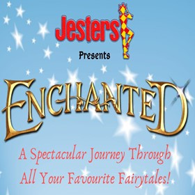Enchanted – Jesters Theatre Academy