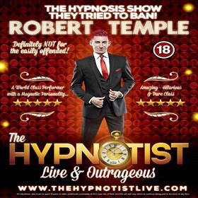 Robert Temple: The Hypnotist