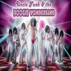 Uncle Funk and the Boogie Wonderband