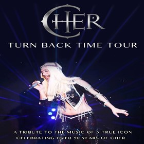 Cher Turn Back Time