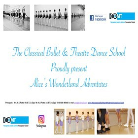 The Classical Ballet and Theatre Dance School